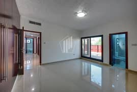 For Rent 3BHK Villa | Jumeirah 3 | unfurnished
