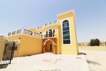 فیلا 4 غرف نوم للبيع في جميرا بارك، دبي - Corner villa and new to the market