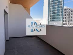 One Bedroom with Terrace! Laundry Room! Chiller Free