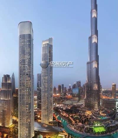 شقة 4 غرف نوم للبيع في وسط مدينة دبي، دبي - IL PRIMO