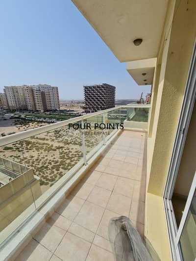 فلیٹ 1 غرفة نوم للبيع في ليوان، دبي - Like New! Amazing 1 BHK in Mazaya