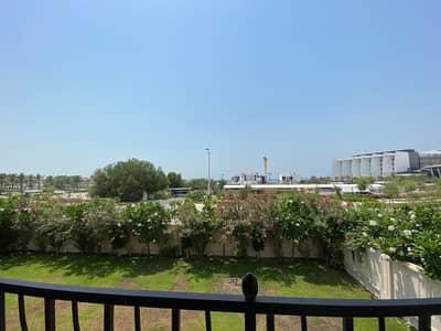 4 Bedroom Villa for Rent in Saadiyat Island, Abu Dhabi - The Wait Is Over! 4 Bed Villa with Garden Surrounds