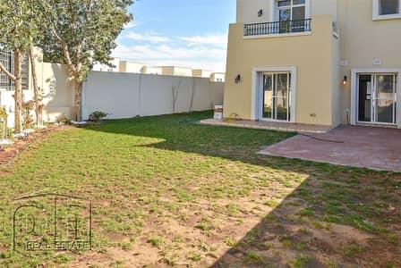 تاون هاوس 3 غرف نوم للبيع في البحيرات، دبي - 3E | Amazing Location | Big Garden Plot