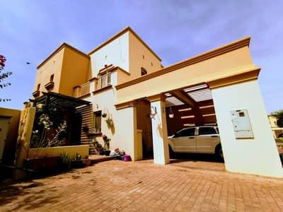 فیلا 2 غرفة نوم للبيع في الينابيع، دبي - Stunning Villa | Corner Plot | Type 4E | Single Row