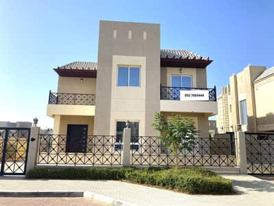 5 Bedroom Villa for Sale in Dubailand, Dubai - Legends I C type 5 BRs Villa I VACANT