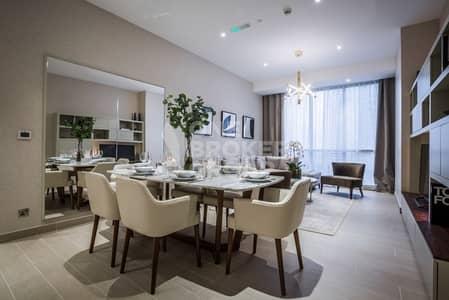 شقة 3 غرف نوم للبيع في دبي مارينا، دبي - 3 Bed with Marina view with Huge Terrace