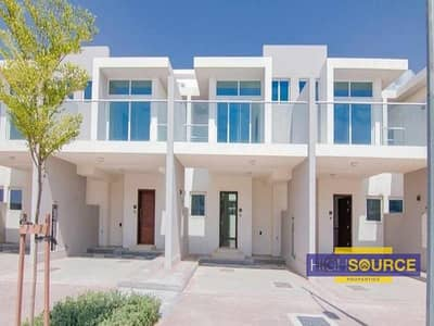 3 Bedroom Villa for Sale in Akoya Oxygen, Dubai - SINGLE ROW | FULLY FURNISHED 3 BED VILLA | ON PAYMENT PLAN
