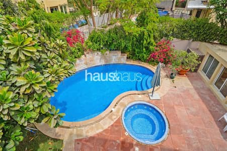 Available August   Private pool   Modified