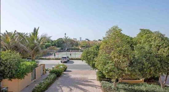 فیلا 2 غرفة نوم للايجار في المرابع العربية، دبي - فیلا في بالمیرا المرابع العربية 2 غرف 104000 درهم - 5143204