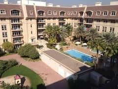 شقة في أب تاون مردف مردف 2 غرف 1050000 درهم - 5002706