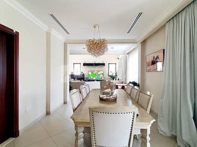 فیلا 4 غرف نوم للايجار في المرابع العربية 2، دبي - Type 2 | Maid's Room | Vacant on 1st of June