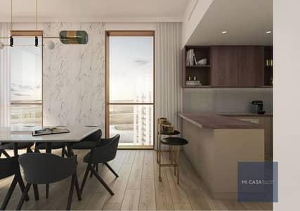 فلیٹ 1 غرفة نوم للبيع في جزيرة الريم، أبوظبي - Modern & luxurious   Gorgeous views  + Balcony