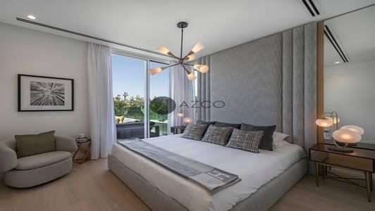 2 Bedroom Apartment for Sale in Al Barari, Dubai - Green and Refreshing Interior I P. Plan I Grab It