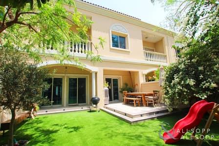 تاون هاوس 3 غرف نوم للبيع في مثلث قرية الجميرا (JVT)، دبي - Upgraded 3 Bed Townhouse   Coming Vacant