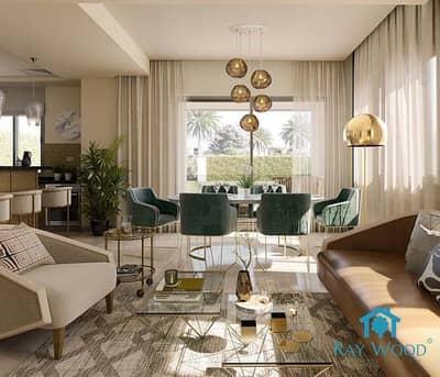 3 Bedroom Villa for Sale in Serena, Dubai - Hand Over Sept 2021 3 Bed+Maid On Huge Plot