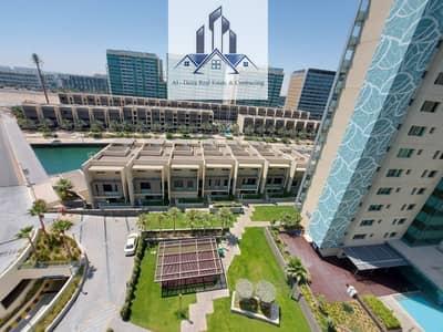شقة 4 غرف نوم للايجار في شاطئ الراحة، أبوظبي - 4BHK apartment at an attractive price after the offer !!