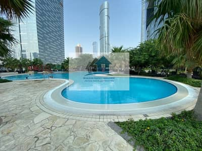 1 Bedroom Apartment for Rent in Al Reem Island, Abu Dhabi - Hot Deal and Spacious |  1BHK  Apartment
