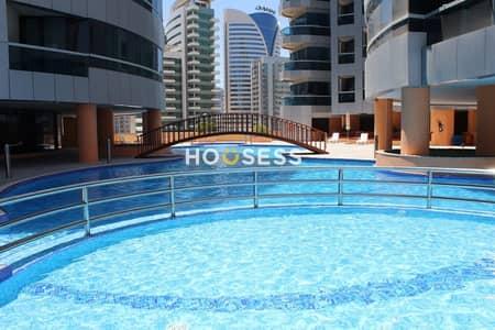 فلیٹ 1 غرفة نوم للايجار في برشا هايتس (تيكوم)، دبي - Chiller Free | Close to Metro | Sharing Allowed