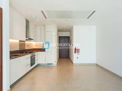 شقة 1 غرفة نوم للايجار في دبي مارينا، دبي - High Floor Apt| Spacious City View| Mint Condition
