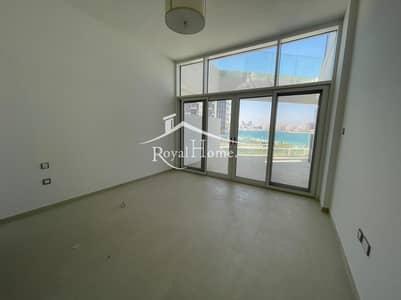 شقة 1 غرفة نوم للبيع في نخلة جميرا، دبي - Stunning 1 Br with huge terrace with sea view