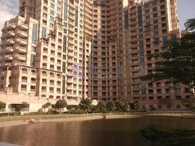 شقة 1 غرفة نوم للبيع في ذا فيوز، دبي - 1bedroom/ Lake View/ For Sale/ The greens