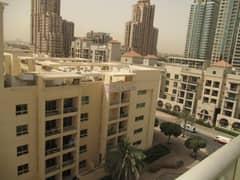 شقة في الظفرة 4 الظفرة الروضة 1 غرف 45000 درهم - 5144092