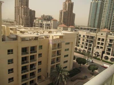 شقة 1 غرفة نوم للايجار في الروضة، دبي - Amazing Dear 1 Bedroom in Al Dhafrah 4