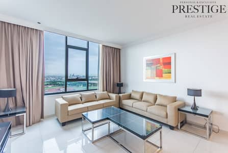 شقة 2 غرفة نوم للايجار في الخليج التجاري، دبي - Exclusive 2 Bedroom | Capital Bay B  | Business Bay