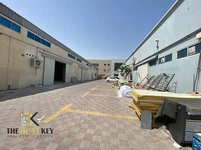 Showroom for Sale in Al Quoz, Dubai - Real Deal | Exclusive 5 Showrooms | Prime Location