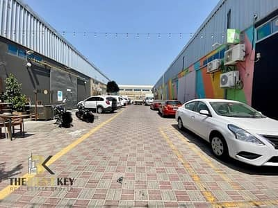 Warehouse for Sale in Al Quoz, Dubai - Real Deal | Prime Location | 12 Warehouses