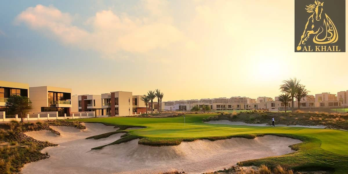Best Price Facing Golf Course Limited Offer Villa Plot Custom Made