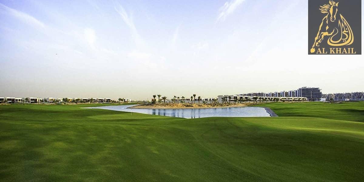 11 Best Price Facing Golf Course Limited Offer Villa Plot Custom Made