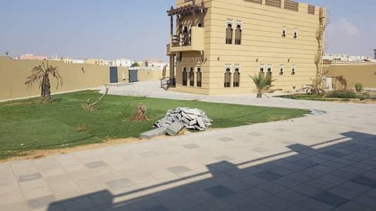فیلا 5 غرف نوم للايجار في الرحمانية، الشارقة - فیلا في الرحمانية 7 الرحمانية 5 غرف 130000 درهم - 5144201