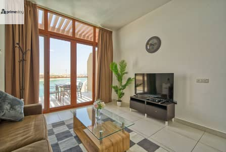 Studio for Rent in Palm Jumeirah, Dubai - Bright and Beautiful sea view studio in Palm Jumeirah