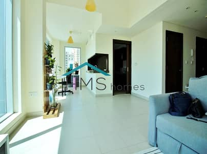 بنتهاوس 1 غرفة نوم للايجار في دبي مارينا، دبي - Penthouse 1 Bed - Full Sea Views - Large Terrace
