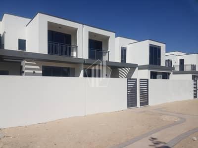 فیلا 4 غرف نوم للايجار في دبي هيلز استيت، دبي - Type 2E corner plot villa