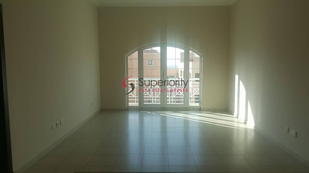 2 FULLY FURNISHED ONE BEDROOM IN RITAJ