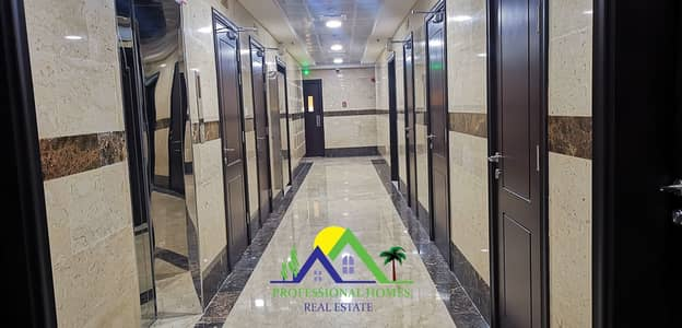 1 Bedroom Apartment for Rent in Al Mutarad, Al Ain - Stunning Brand New 1 BR at Excellent Location
