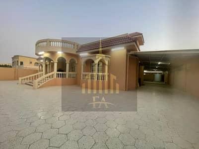 Amazing Offer 4-Bedroom Villa just 80k 5000 sqft ,4master rooms +maid room