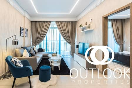 1 Bedroom Apartment for Sale in Arjan, Dubai - Brand New 1BR   Kitchen Appliances   5Y Payment Plan