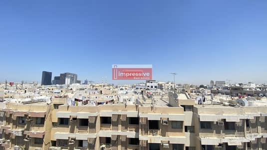 فلیٹ 2 غرفة نوم للايجار في الكرامة، دبي - 1 Month free | 12cheques | Near To Metro | Covered Parking | 49K