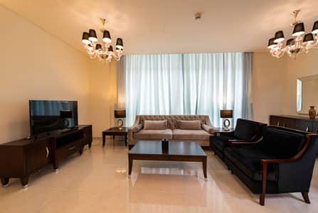 شقة فندقية 2 غرفة نوم للايجار في مدينة ميدان، دبي - سكن بولو - شقة بغرفتي نوم