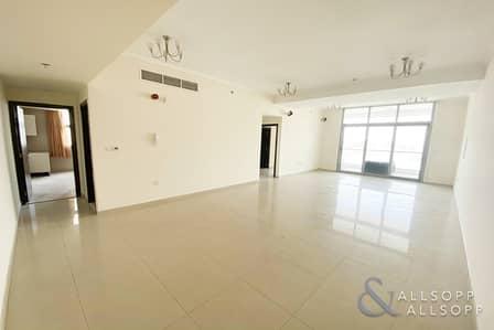 فلیٹ 2 غرفة نوم للبيع في دبي مارينا، دبي - Large 2 Bed | 1490 Sqft | Vacant| Balcony