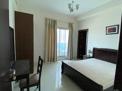 شقة 2 غرفة نوم للايجار في مدينة دبي الرياضية، دبي - شقة في مساكن النخبة 9 مساكن النخبة الرياضية مدينة دبي الرياضية 2 غرف 46000 درهم - 5144654