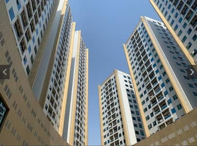 1 Bedroom Flat for Sale in Ajman Downtown, Ajman - 1BHK IN Ajman Pearl TOWER AVAILABLE FOR SALE, AED 205000/-