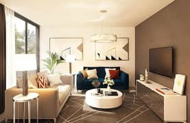 Single Row/ Basement/ Ground Floor / One Floor Villa for sale in Victoria Akoya OXygen