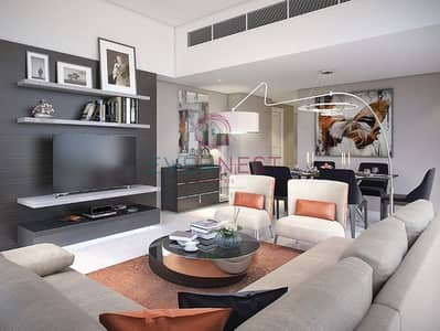 فلیٹ 1 غرفة نوم للبيع في داماك هيلز (أكويا من داماك)، دبي - Amazing 1BR with Balcony   Great Investment