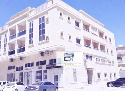 مبنى سكني 21 غرف نوم للبيع في المويهات، عجمان - للبيع بنايه بعجمان بمنطقة المويهات مقابل أكاديمية عجمان