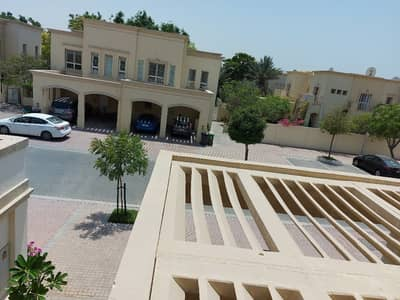 2 Bedroom Villa for Rent in The Springs, Dubai - SPRINGS 6   2 BED 4M   LOWEST OFFER .
