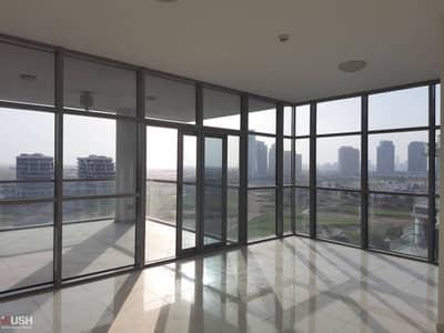 3 Bedroom Flat for Sale in DAMAC Hills (Akoya by DAMAC), Dubai - Genuine Resale / Full Golf View / Maid + Store Room